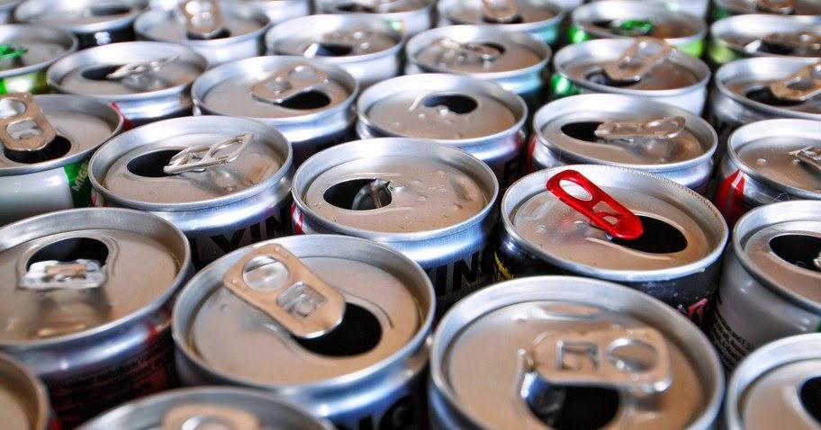 В Верховном Совете предлагают урегулировать рынок энергетических напитков