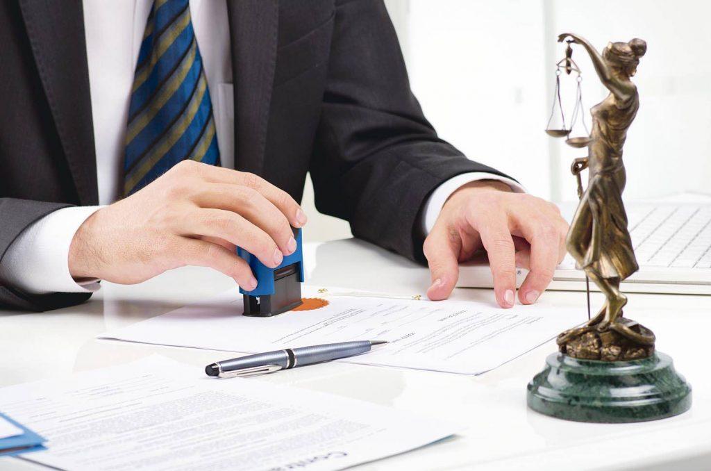 Таможенный адвокат