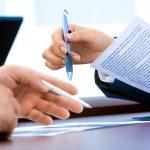 Складання договорів