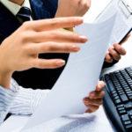 Вимоги до змісту бухгалтерських документів: основні реквізити