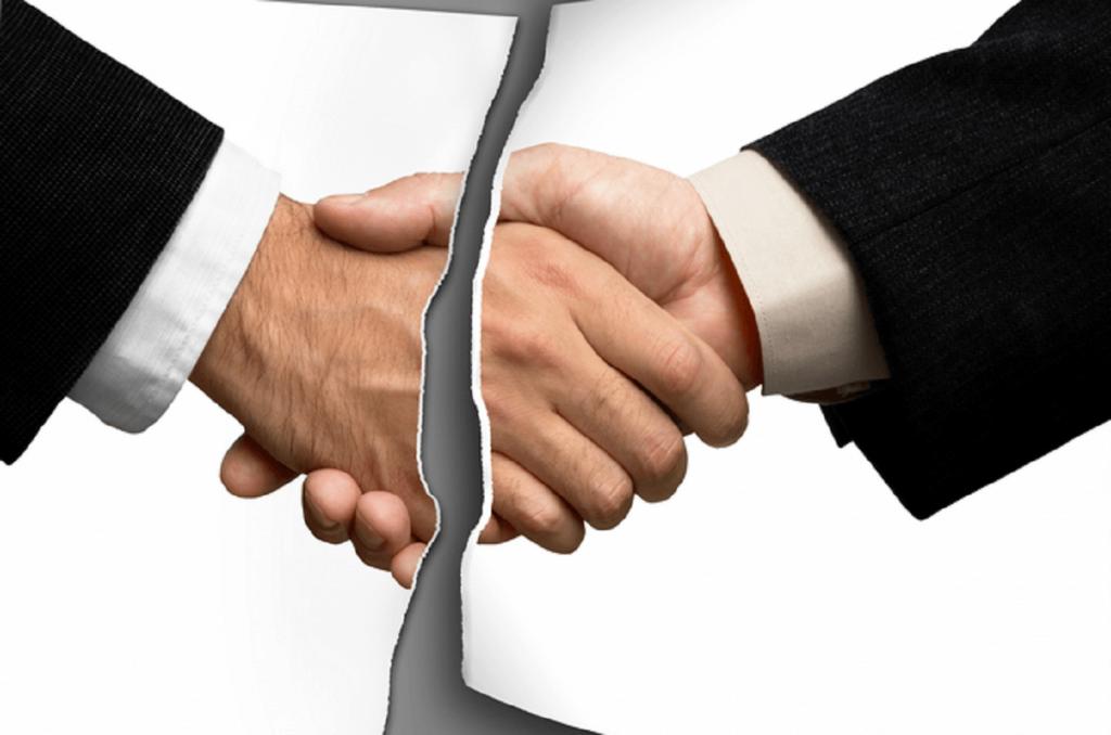 «Никчемки» в налоговой практике: излюбленный аргумент чиновников ГФС