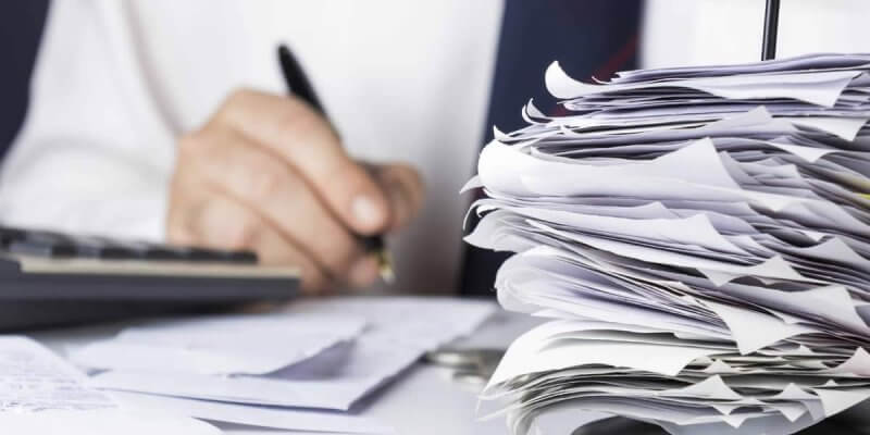 Запит податкової – вирок чи «справа техніки»?