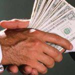 Коррупционное правонарушение? Доверьте свою защиту профессионалу!