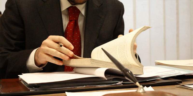 Послуги адвокатської контори