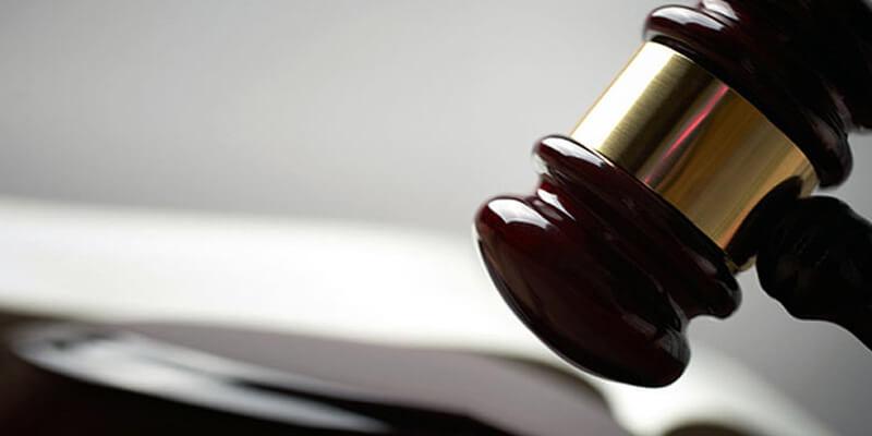 Услуги юридической фирмы