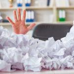 Блокировка налоговых накладных: как пройти регистрацию?