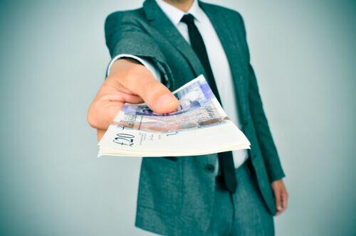 Провокація підкупу
