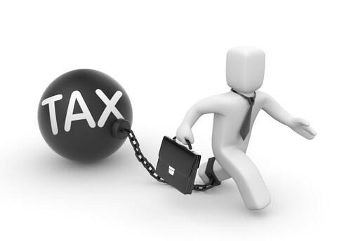 О блокировке налоговых накладных в 2018 году
