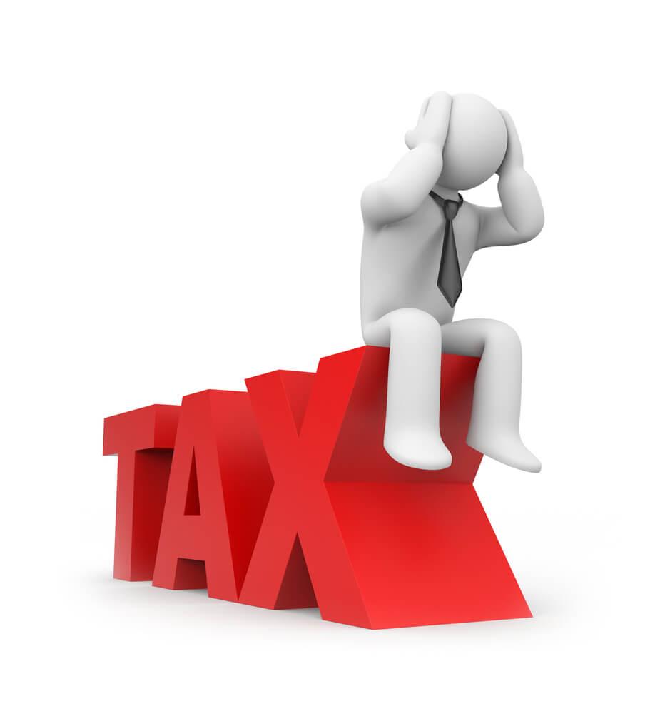 З 22 березня 2018 року блокування податкових накладних запрацює за новими правилами